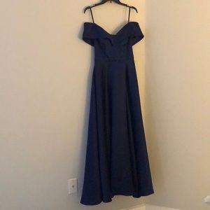 Xscape Prom/Wedding Guest dress